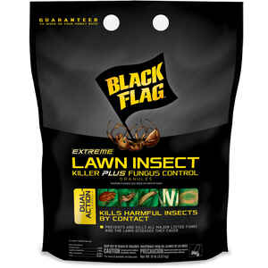 Black Flag  Extreme  Insect Killer/Fungus Control  10 lb.
