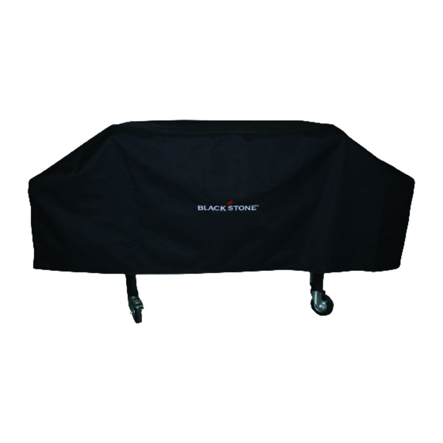 Blackstone  Black  Griddle Station Cover  22.5 in. W x 66.5 in. D x 26 in. H For Fits Blackstone 36