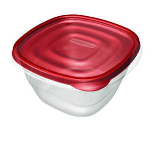 Rubbermaid  5.2 cups Food Storage Container