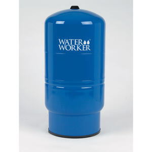 Water Worker  H2HOW-TO  30  Pre-Charged Vertical Pump Tank