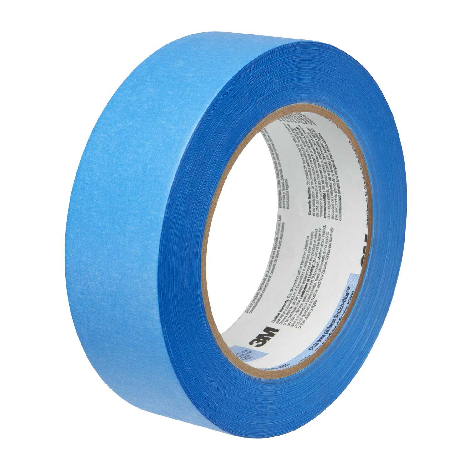 3M  Scotch Blue  1.88 in. W x 60 in. L Blue  Medium Strength  Painter's Tape  1 pk