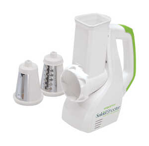 Presto  White  Food Processor  66 watts