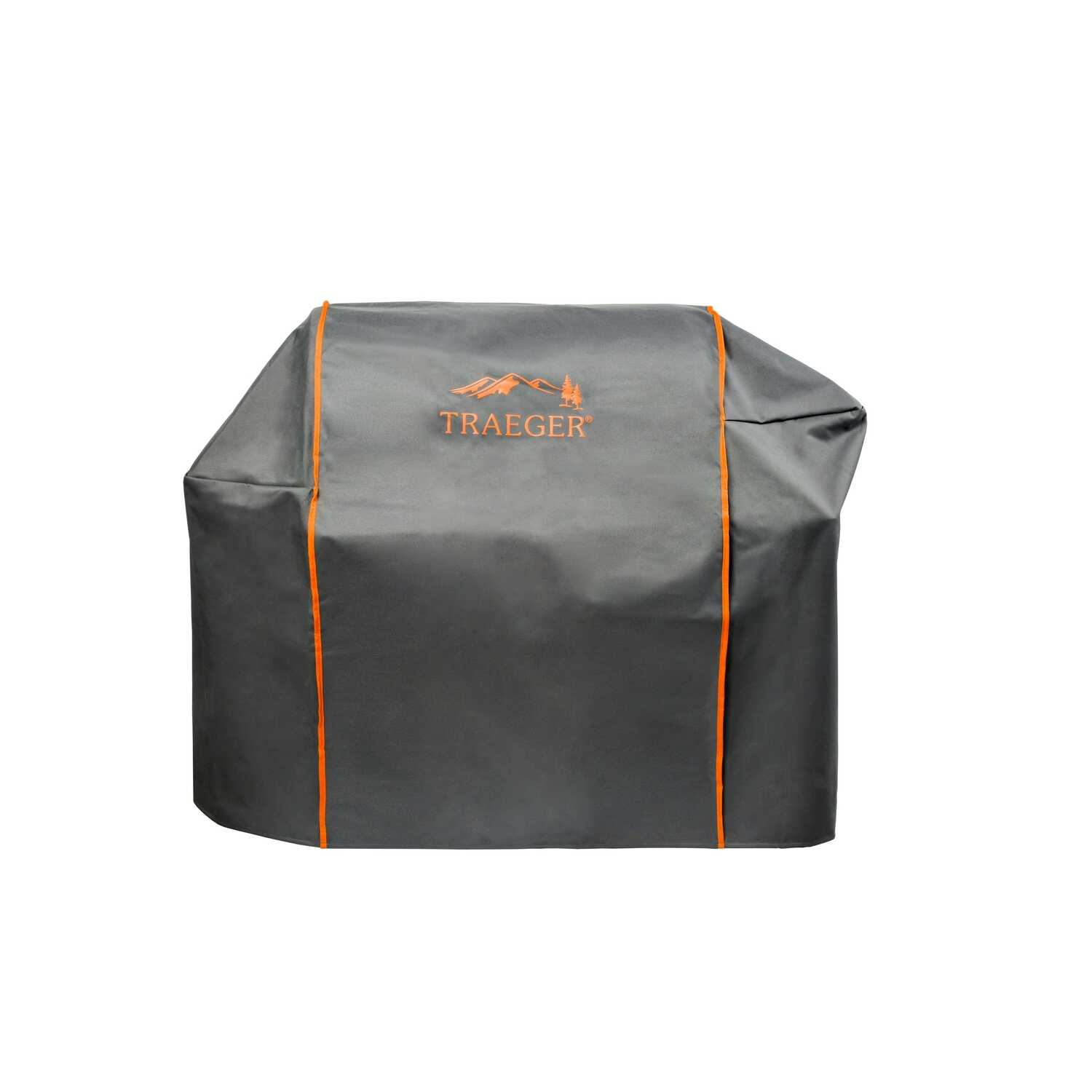Traeger  Gray  Grill Cover  For Timberline 1300 grill- TFB01WLE 4.5 in. W x 10.5 in. H