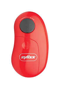 Zyliss  Plastic  Electric  Can Opener