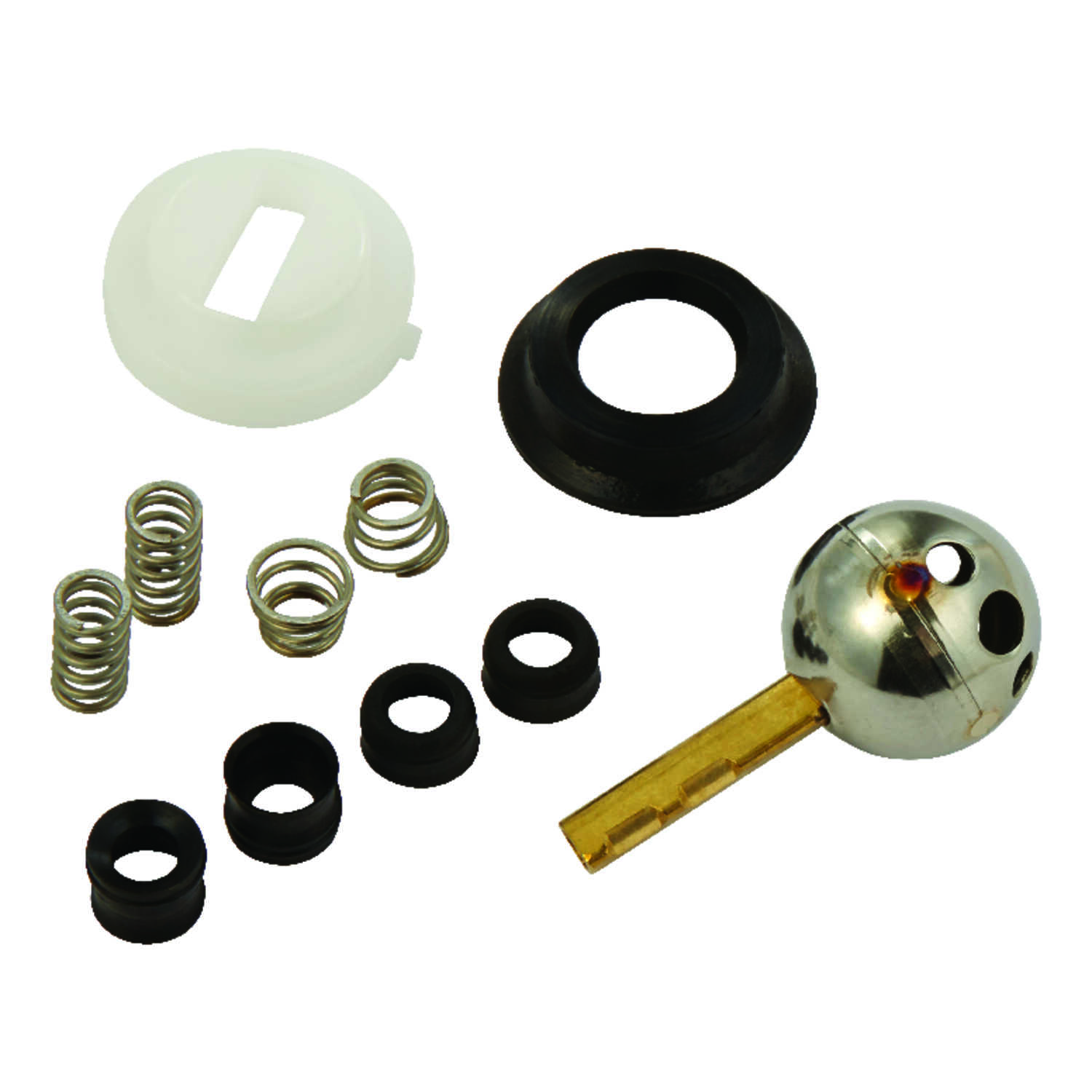 Ace Stainless Steel Faucet Repair Kit For Delta Faucets