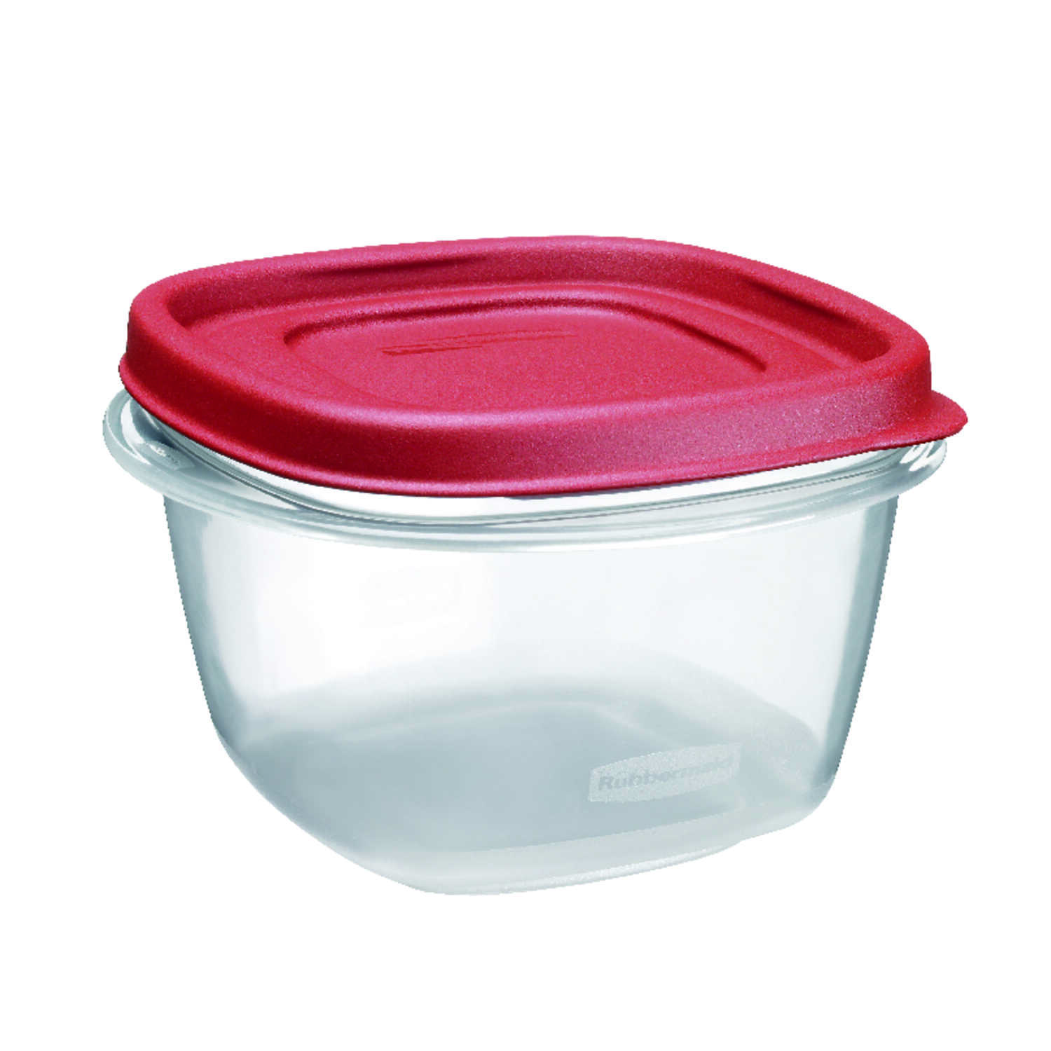 Rubbermaid  2 cups Food Storage Container