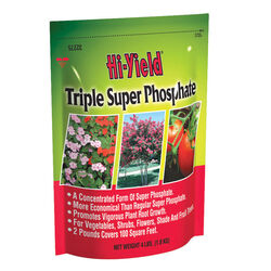 Hi-Yield Triple Super Phosphate Granules Plant Food 4 lb.