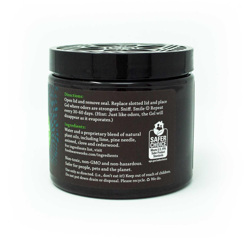 Fresh Wave Natural Scent Odor Removing Gel 15 oz  Gel - Ace