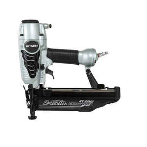Hitachi  Pneumatic  16 Ga. Nailer  Kit