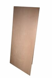 Alexandria Moulding  2 ft. W x 4 ft. L x 0.5 in.  Plywood