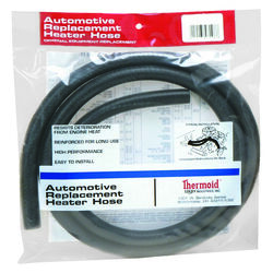 Thermoid  5/8 in. Dia. x 6 ft. L EPDM  Automotive Hose