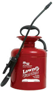 Chapin  Adjustable Spray Tip Lawn And Garden Sprayer  1 gal.
