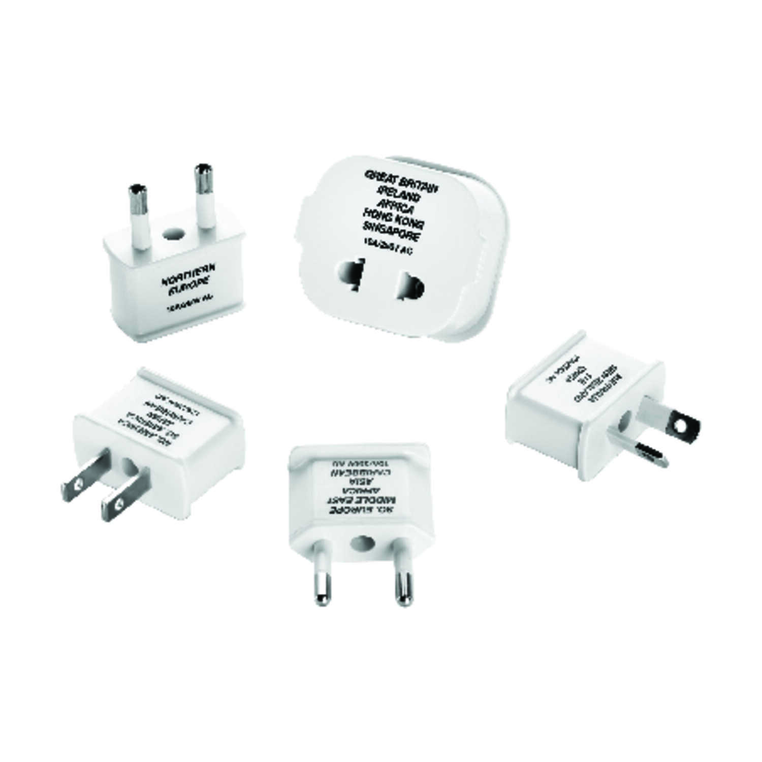 Travel Smart Type A B C E F G I Wiring Harness Extension Socket Connector Ric Dryer Power Cord