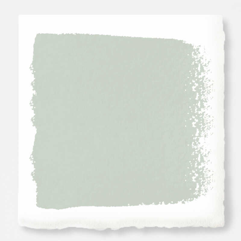 Magnolia Home  by Joanna Gaines  Matte  Dark Moon  Acrylic  Paint  1 gal. U