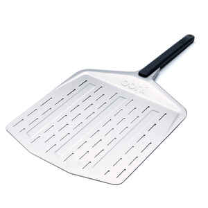 Ooni  Ooni 12 Inch Perforated Pizza Peel  Aluminum  Pizza Peel  1 pc.