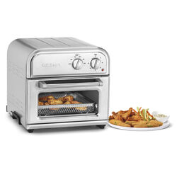 Cuisinart Silver 4 qt. Air Fryer