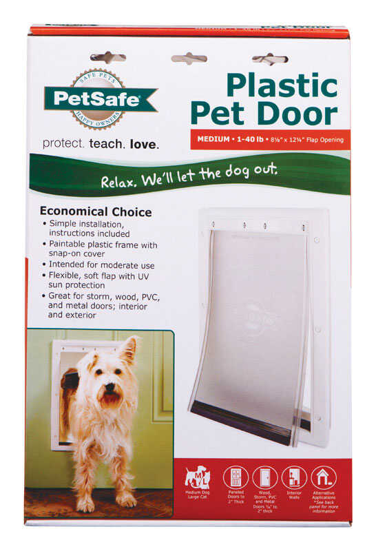 Pet Doors and Gates