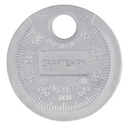 Craftsman 1 pc. Spark Plug Gauge