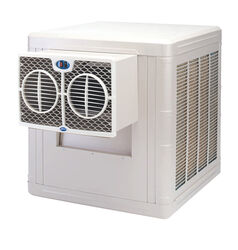 Brisa  800 sq. ft. Portable Window Cooler  3500 cu. ft.