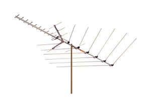 Rca Outdoor Tv Rooftop Attic Antenna