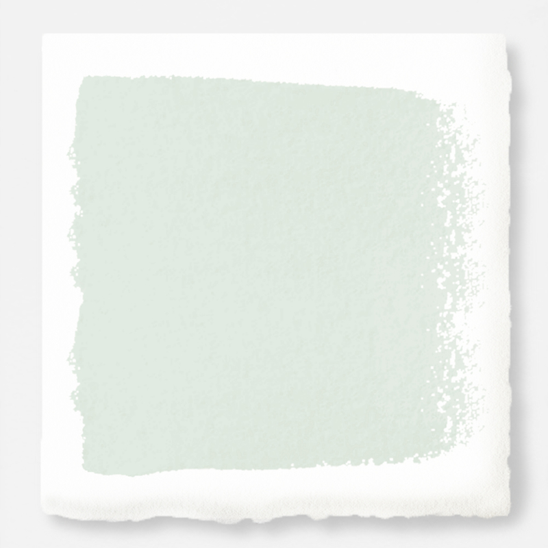 Magnolia Home  by Joanna Gaines  Satin  Cloudy Gray  D  Acrylic  1 gal. Paint