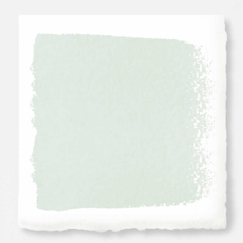 Magnolia Home  by Joanna Gaines  Satin  Cloudy Gray  Ultra White Base  Acrylic  Paint  1 gal.
