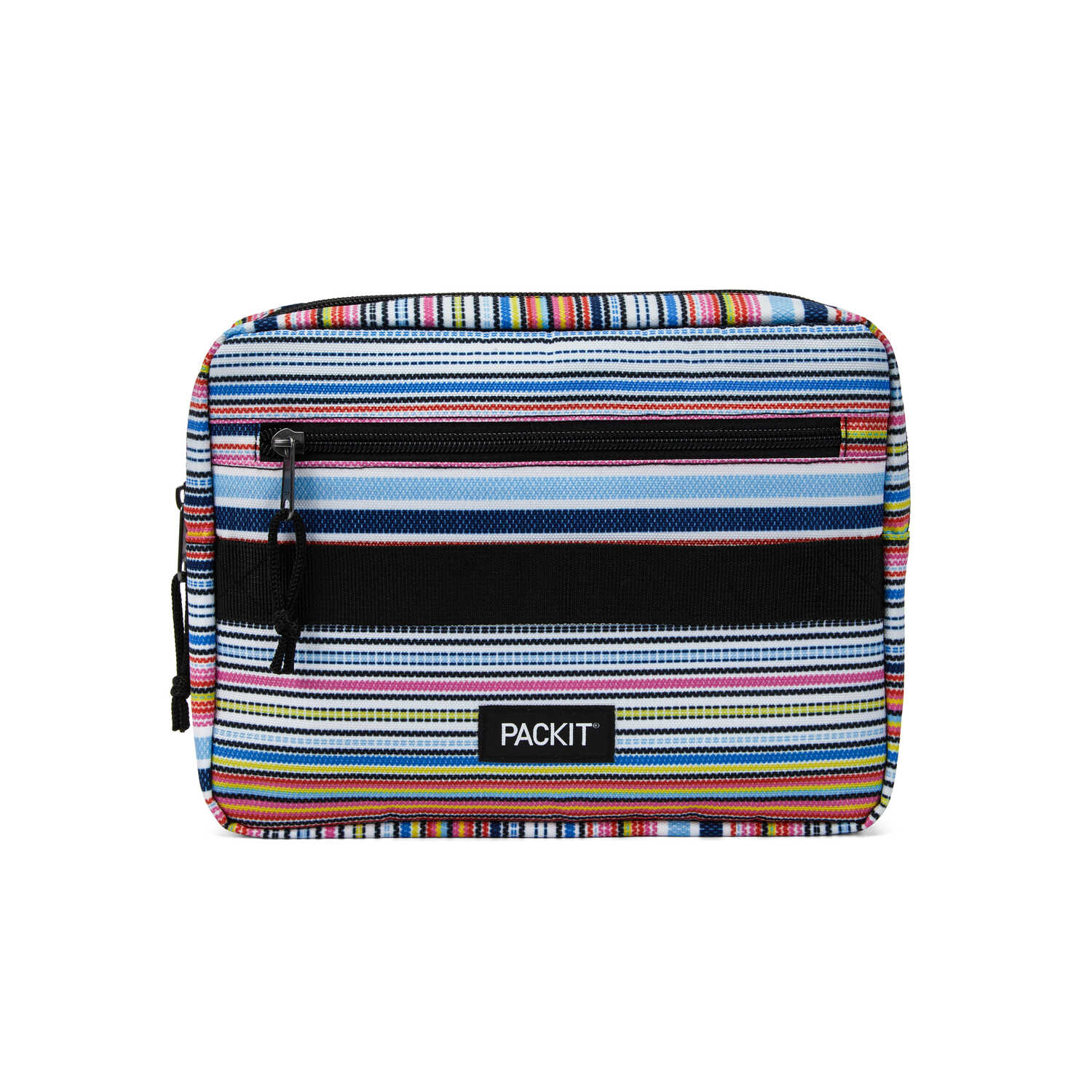 PACKIT  3.5  Lunch Bag Cooler  Multicolored