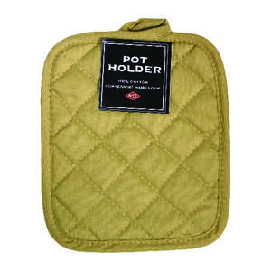 Ritz  Biscotti  Cotton  Pot Holder  1
