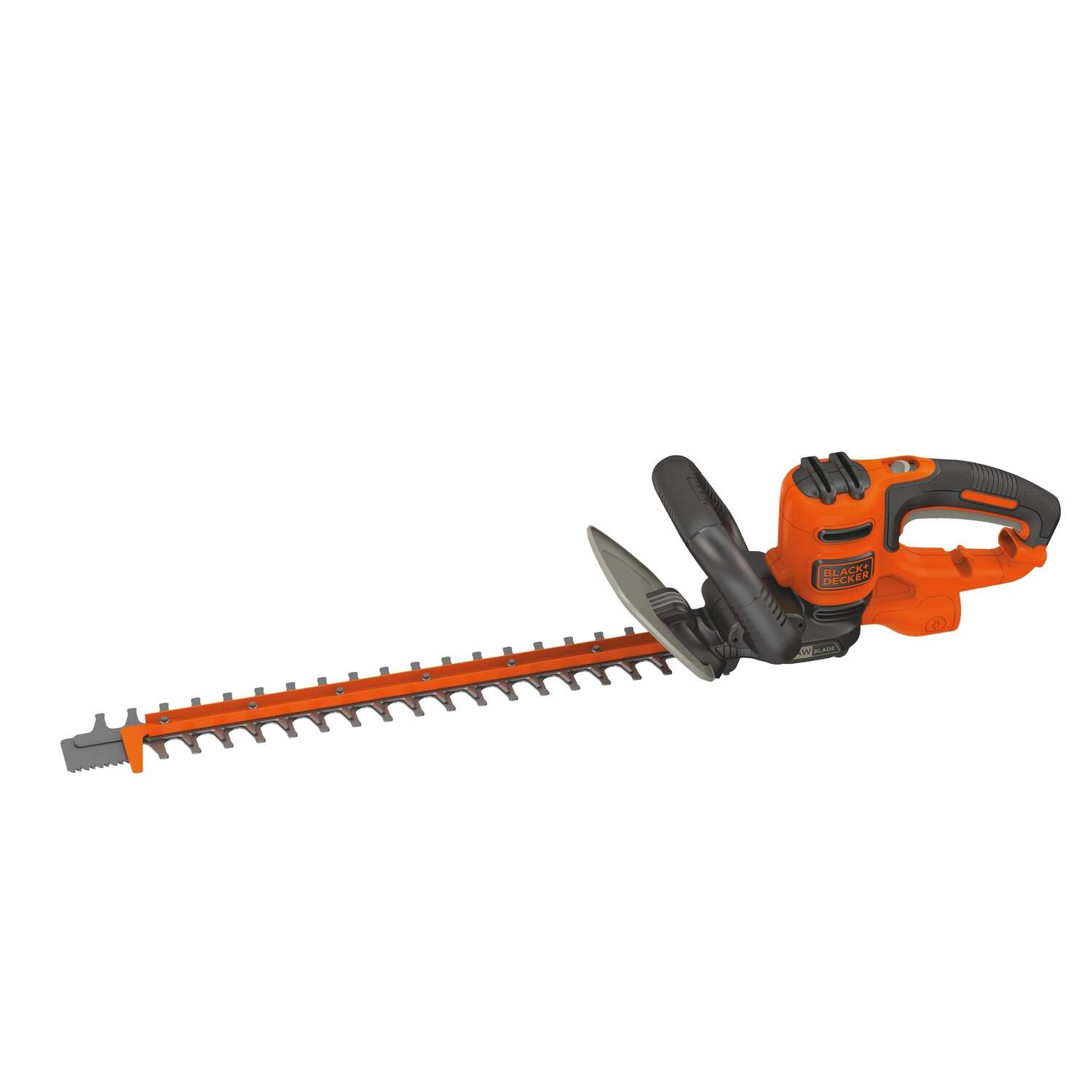 Black and Decker  20 in. 120 volt Electric  Hedge Trimmer  Tool Only