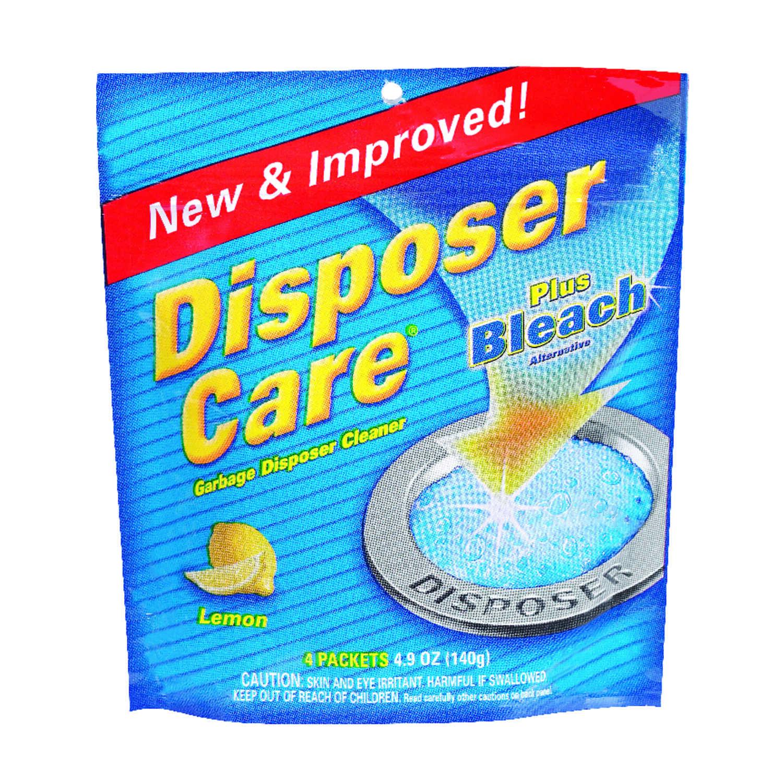 Glisten Packs Garbage Disposal Cleaner 4.9 oz. - Ace Hardware