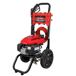 Craftsman CMXGWFN061126 Honda 3300 psi Gas 2.4 gpm Pressure Washer