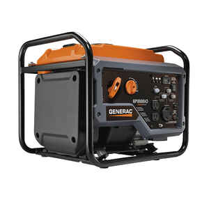 Generac  PowerRush  3000 watts Inverter Generator