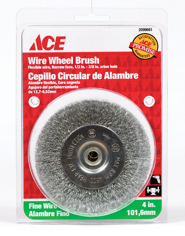 Miraculous Wire Wheel Brushes Ace Hardware Gmtry Best Dining Table And Chair Ideas Images Gmtryco
