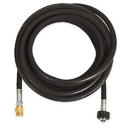 Forney 23 ft. L Power Washer Hose