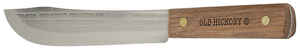 Ontario Knife  7 in. L Carbon Steel  Butcher Knife  1 pc.