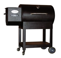 Louisiana Grills  LG-700  Wood Pellet  Grill  Black