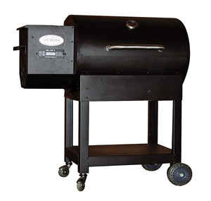 Louisiana Grills  LG-700  Wood Pellet  Patio  Grill  Black