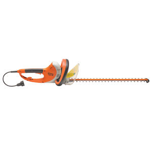 STIHL  24 in. 120 volt Electric  Hedge Trimmer  HSE 70