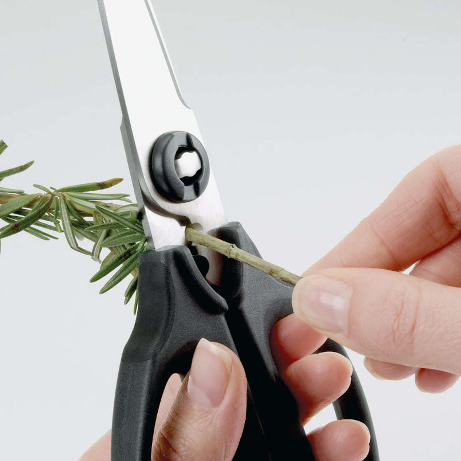 OXO  Good Grips  Stainless Steel  Kitchen Scissors  1 pc.