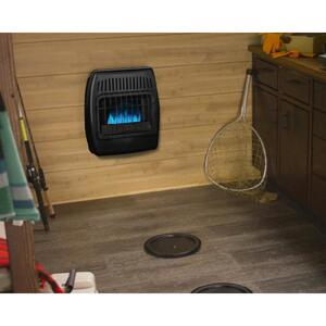 Dyna-Glo  300 sq. ft. 10000 BTU Propane  Wall Heater