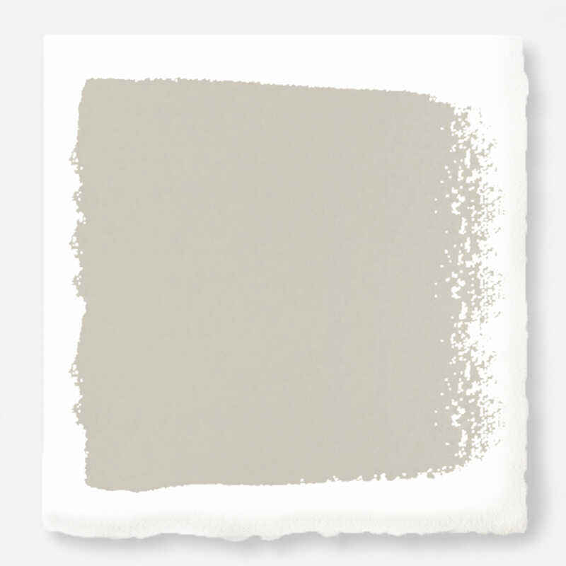 Magnolia Home  by Joanna Gaines  Eggshell  Gatherings  Ultra White Base  Acrylic  Paint  8 oz.