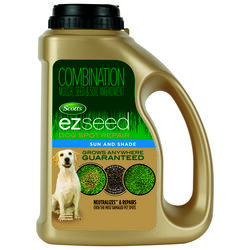 Scotts EZ Seed Mixed Sun/Shade Dog Spot Grass Repair Kit 2 lb.