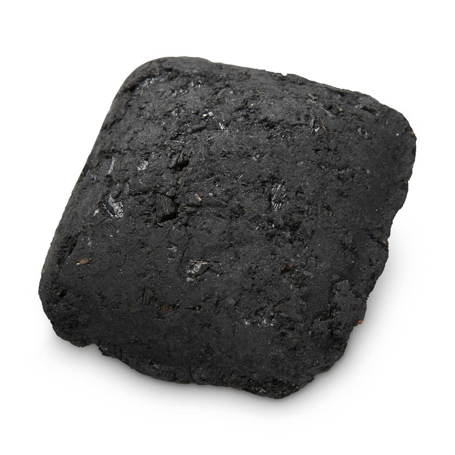 Weber  Hardwood  Charcoal Briquettes  20 lbs.