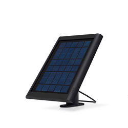 Ring  Black  Solar Panel  156 in.