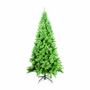 Celebrations  Clear  Prelit 9 ft. Arcadia  800 lights Artificial Tree