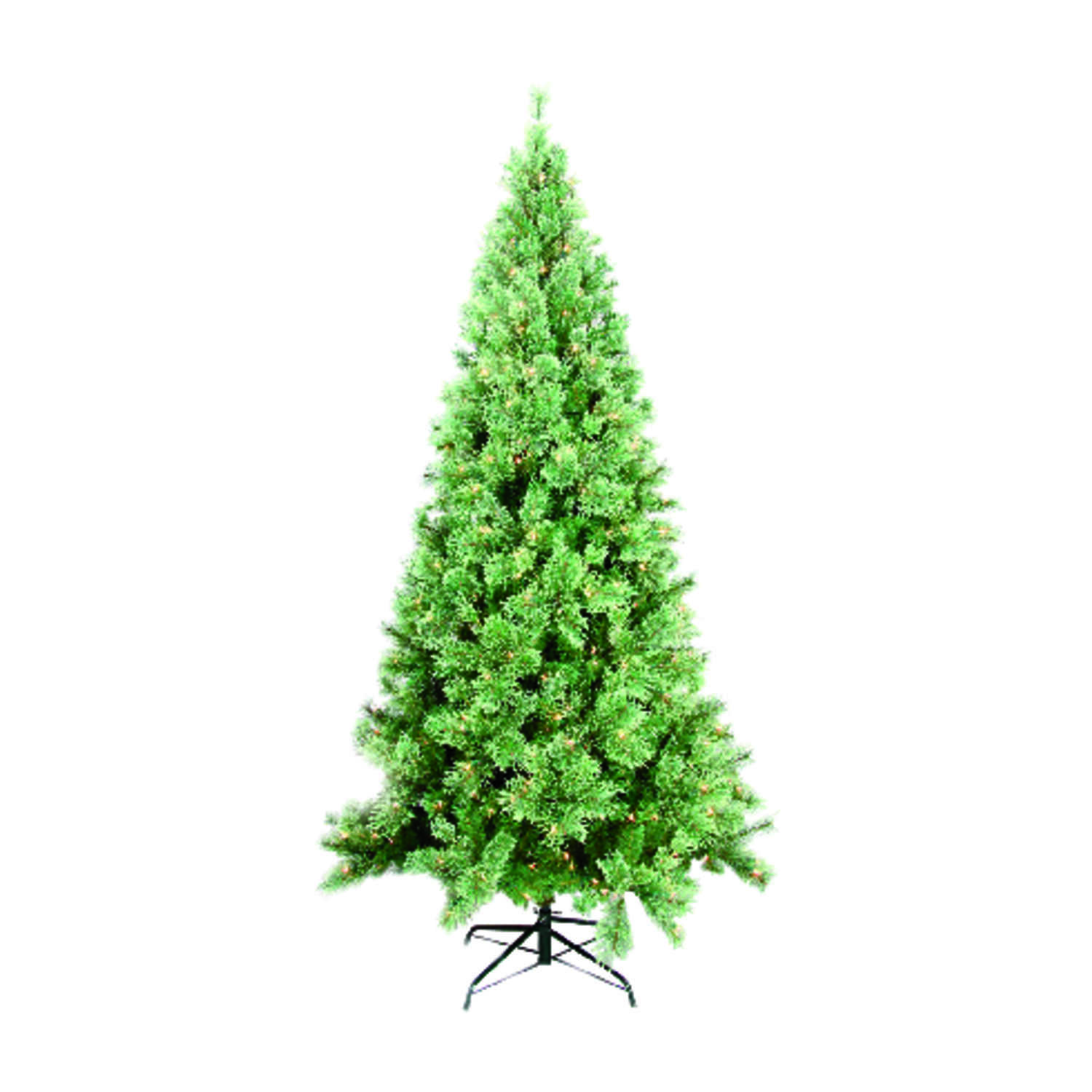 Cele Tions Clear Prelit 9 Ft Arcadia Artificial Tree 800 Lights