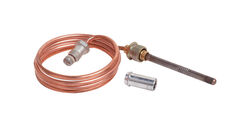 Honeywell  18 in. L 0.03 volt Universal Thermocouple