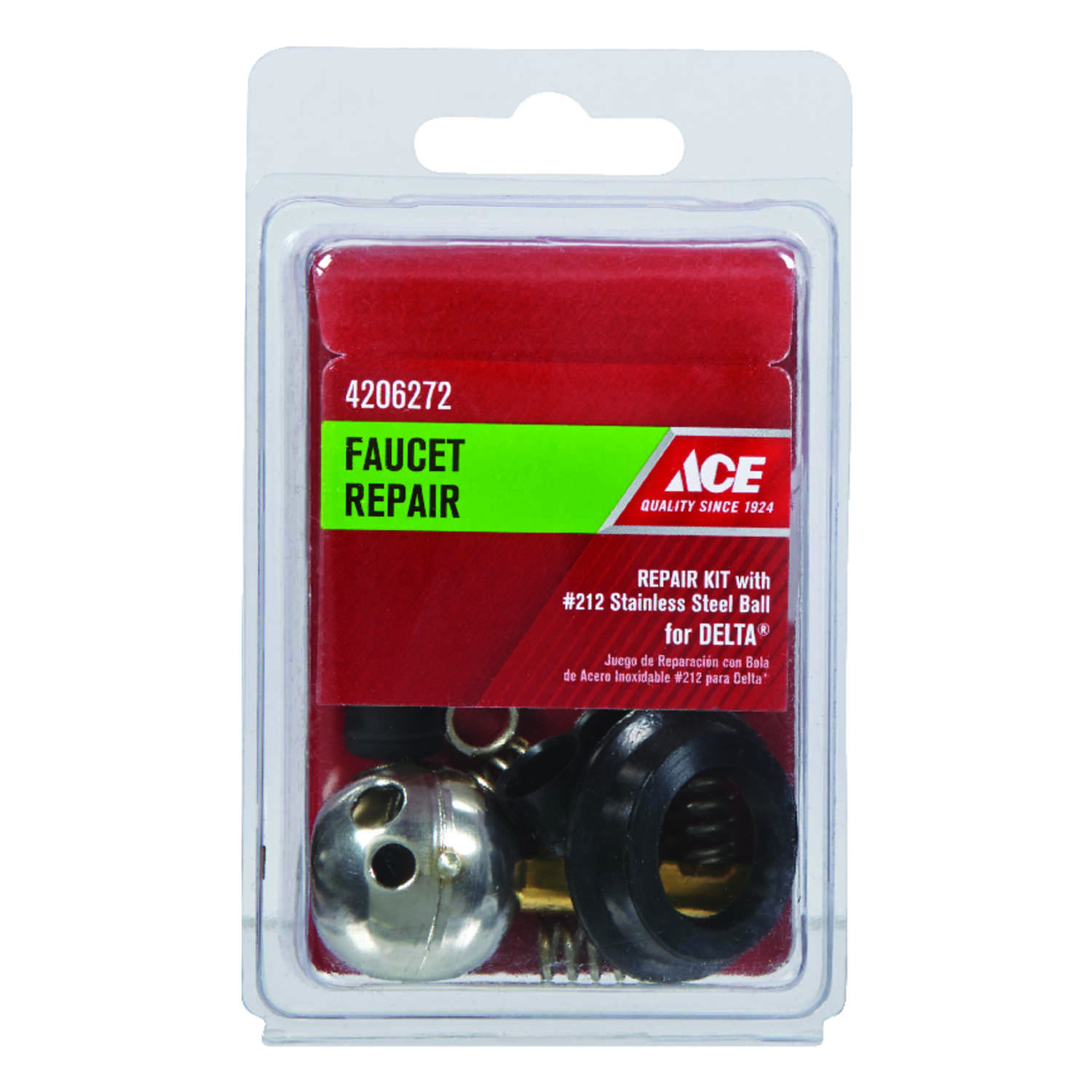 Ace Stainless Steel Faucet Repair Kit Ace Hardware
