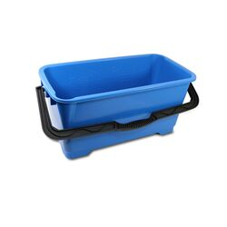 Unger  6 gal. Bucket  Blue