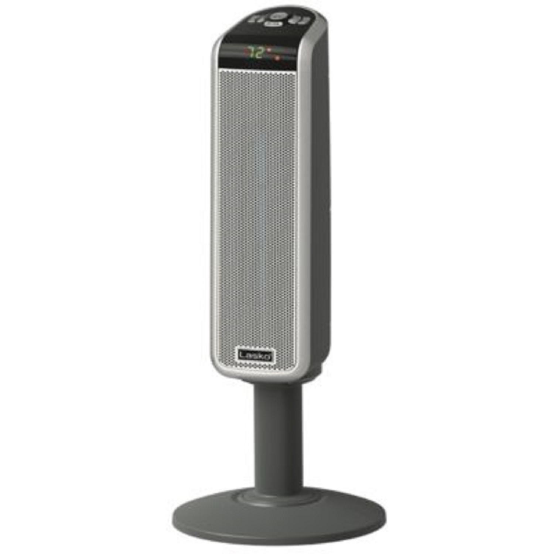 Lasko 175 Sq. Ft. Digital Tower Heater Electric